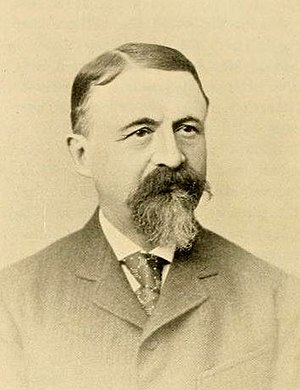Frederick Lothrop Ames