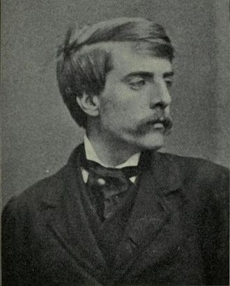Frederick Walker (painter) - Frederick Walker (from an early photograph)