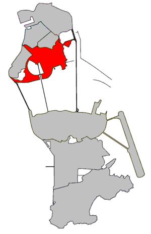 Municipal Council of Macau - Image: Freguesia da Se