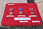 French award National Defense Gold Medal to pararescue airmen 110708-F-DE377-001.jpg