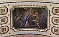 Fresc a una volta de la capella de la Comunió, església de sant Joan del Mercat, València.JPG