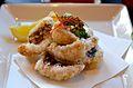 Fried Gurukun at Yumenoya.jpg