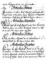 Friedensvertrag von Füssen 1745 04 22 Artikel 01 bis 03.jpg