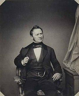 Friedrich Heinrich Ranke