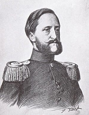 Frederick VIII, Duke of Schleswig-Holstein - Image: Friedrich VIII von Schleswig Holstein