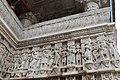 Frise sculptée (Jagdish Temple) - 03.jpg