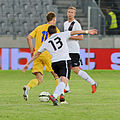 Fußballländerspiel Österreich-Ukraine (01.06.2012) 24.jpg