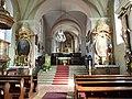 Furth bei Göttweig Pfarrkirche innen.jpg