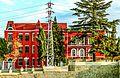 Gəncə Filarmoniyasının keçmiş binası.jpg