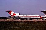 G-BAJW B727 Dan Air BHX 05-08-1977 (21523941469).jpg