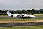 G-JECL DHC-8-402 Flybe MAN 23-06-17 (36196538892).jpg
