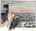G. Redon (Paris en plein air, BUC, 1897) 11.Au sommet de la Butte Montmartre.jpg