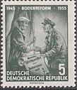 GDR-stamp Bodenreform 5 1955 Mi. 481.JPG