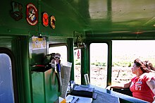 How Much To Rebuild A Transmission >> GE 80-ton switcher - Wikipedia