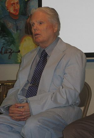 George H. Buck Jr. - Buck in 2006