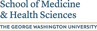 George Washington University School of Medicine & Health Sciences - Image: GW Medicine Logo