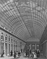 Galerie of the Palais Royal - interior, 1831 (cropped).jpg