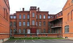 Gamla länslasarettet, kv Läkaren, Falköping 1067.JPG
