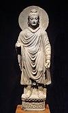 Гандхара Будда