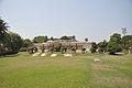 Gandhi Memorial Museum - South Facade - 14 Riverside Road - Barrackpore - Kolkata 2017-03-30 0938.JPG