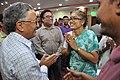 Ganga Singh Rautela Meets With His Workmates - NCSM - Kolkata 2016-02-29 1743.JPG