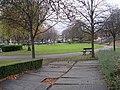 Garden - Kirkgate - geograph.org.uk - 609907.jpg