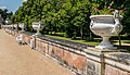 Garden of Diane de Poitiers in the Castle of Chenonceau 12.jpg