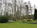 Garden of rest, Easthampstead Park, Bracknell - geograph.org.uk - 745475.jpg