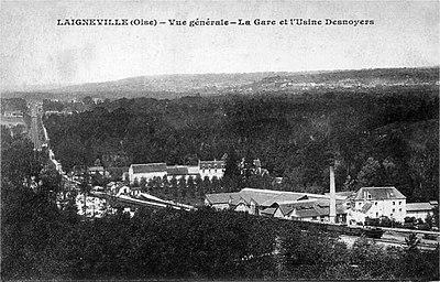 Laigneville