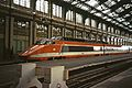Gare de Lyon TGV orange.jpg