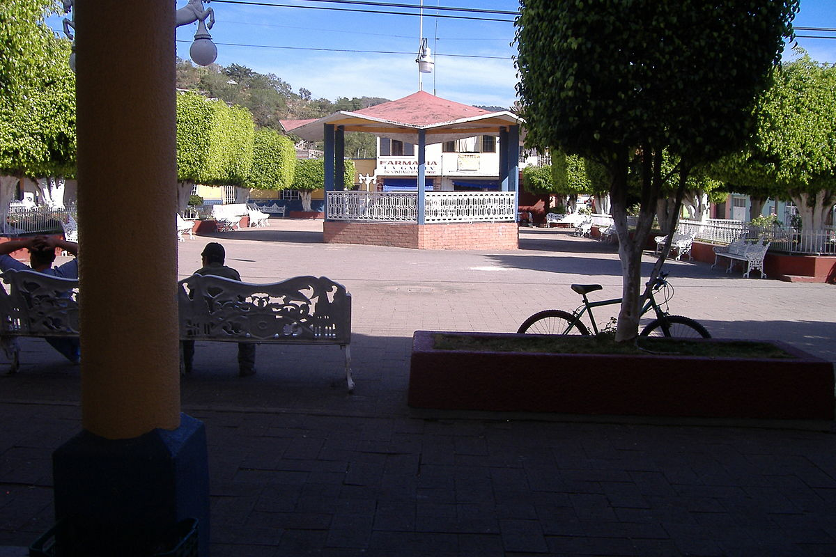 La Garita Jalisco Wikipedia
