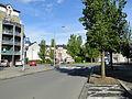 Gasperich - rue de Gasperich (Bei der Auer).JPG