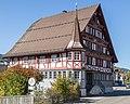 Gasthaus zur Mauer in Neu St. Johann.jpg