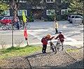 Gastineau Elementary Bike to School Day (17187393577).jpg