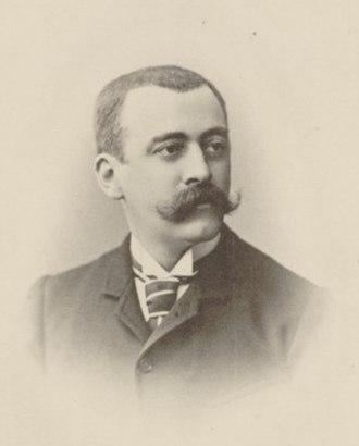 Gaston Serpette - Gaston Serpette
