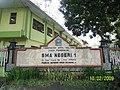 Gate of SMA Negeri 1 Malang - panoramio.jpg
