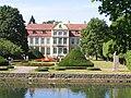 Gdańsk Oliwa - Pałac Opatów (2005).jpg