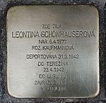 Gedenkstein für Leontina Schönhauserova.jpg