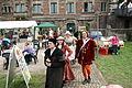 Gelsenkirchen Horst - Schloss - Gaudium - Hochzeit 03 ies.jpg