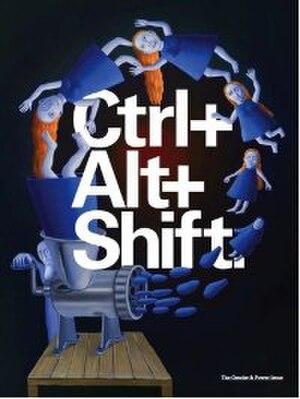 Ctrl.Alt.Shift - Image: Genderpowerissue CAS