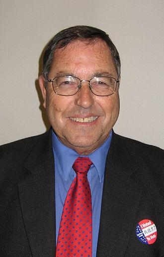 Gene Mullin - California State Assemblyman Gene Mullin