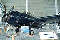 General Motors TBM-3E Avenger LSideFront EASM 4Feb2010 (14404424340).jpg