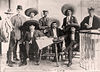 Zapata Heretoga and his hired