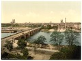 General view, Magdeburg, Germany, Saxony-Anhalt, Germany-LCCN2002720634.tiff