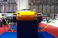 Geneva MotorShow 2013 - Rinspeed Splash front.jpg