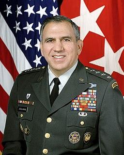 George Joulwan United States Army general
