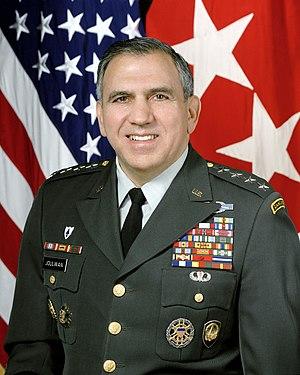 George Joulwan - George Joulwan
