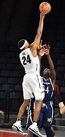 George King basketball (cropped).jpg