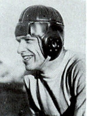 Wildcat Wilson - Wilson in 1926