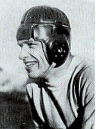 Wildcat Wilson - Wilson in 1926